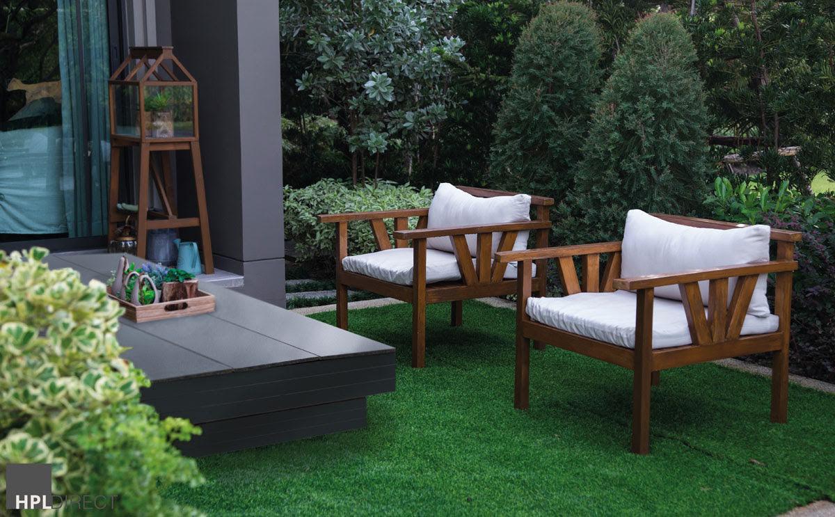 materiał na meble ogrodowe