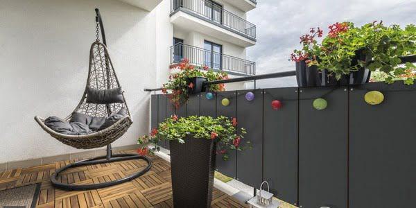 Płyta balkonowa
